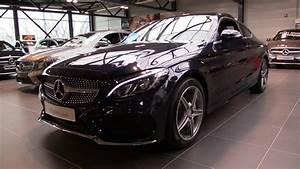 Mercedes Classe C Amg 2017 : mercedes benz c class coupe amg 2017 in depth review interior exterior youtube ~ Maxctalentgroup.com Avis de Voitures