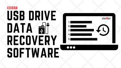 must try best usb data recovery software 2019