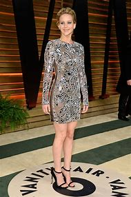 Jennifer Lawrence Vanity Fair 2014