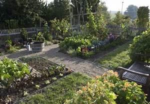 Gemüsegarten Anlegen Beispiele : gem segarten anlegen ideen ~ Watch28wear.com Haus und Dekorationen
