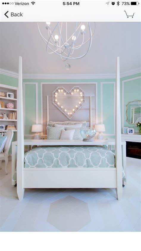 Tuerkise Vorhaenge Frische Farbe Im Raumturquoise Bedroom Decorating Ideas 7 by Schlafzimmer Ideen Minze Methodepilates