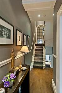 Modern Country Style: The Best Paint Colours For Small