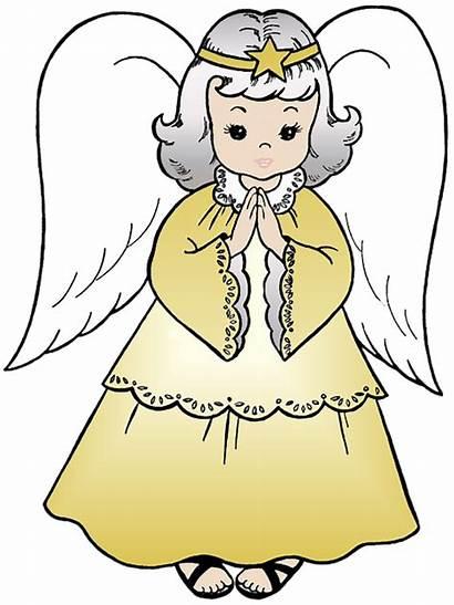 Angel Christmas Pixabay