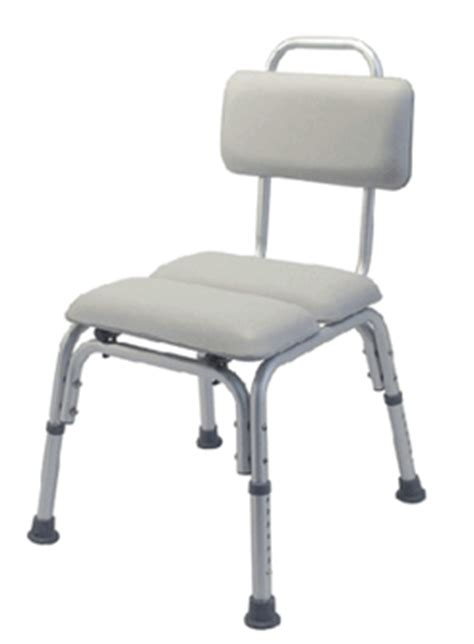 padded shower chair deluxe padded bath seat without arms