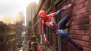 Spiderman 2016 Wallpaper 01016