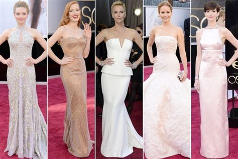 Katyladynews: Oscars 2013 - Best & Worst Dressed at the ...
