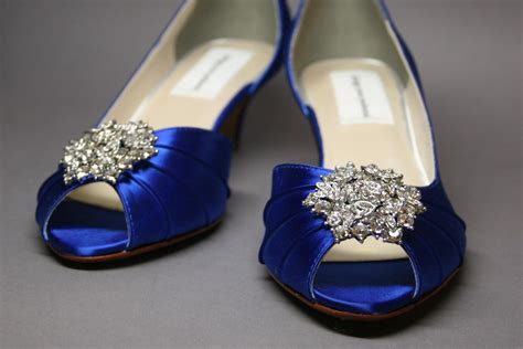 Wedding Shoes : Wedding Shoes Blue Wedding Shoes Design My Own Wedding