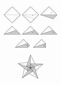 Free Tea Bag Folding Diagrams