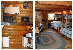 Small cabin decorating ideas and design plans03 for Small cabin design ideas