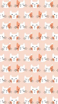 cats wallpaper pattern fabric textures cat