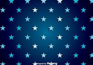 Dark Blue Star Background Vector - Download Free Vector ...