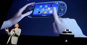 Future Of PSP Smart Phones: Sony Unveils NGP