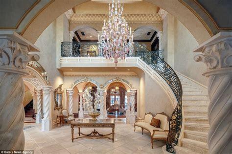 incredible million dallas mansion hits  market
