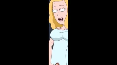 Rick And Morty A Way Back Home Sex Scene Only Part 8