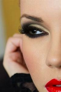 Makeup - DRAMATIC #2028507 - Weddbook