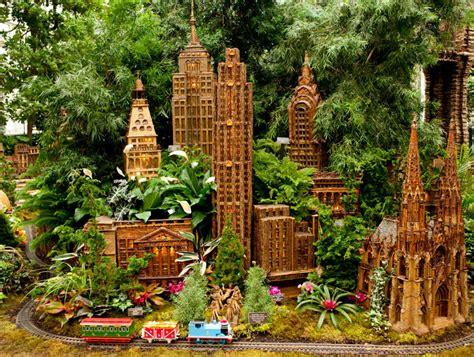 125th anniversary of the new york botanical garden
