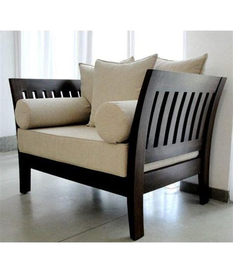 attractive wood sofas and chairs 1000 ideas about wooden