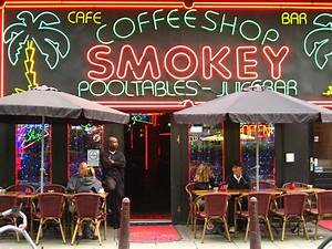 amsterdam cannabis seeds shop