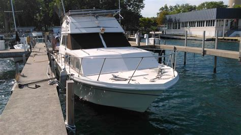 Carver Voyager Boats For Sale by Carver Boats Voyager 1978 For Sale For 5 000 Boats From