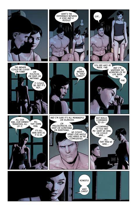 review batman return to dc comics rebirth spoilers review batman 32 his