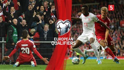 Es war zu sehen, wie. VIDEO - Highlights: Eriksen-genialitet sikrede Danmark ...