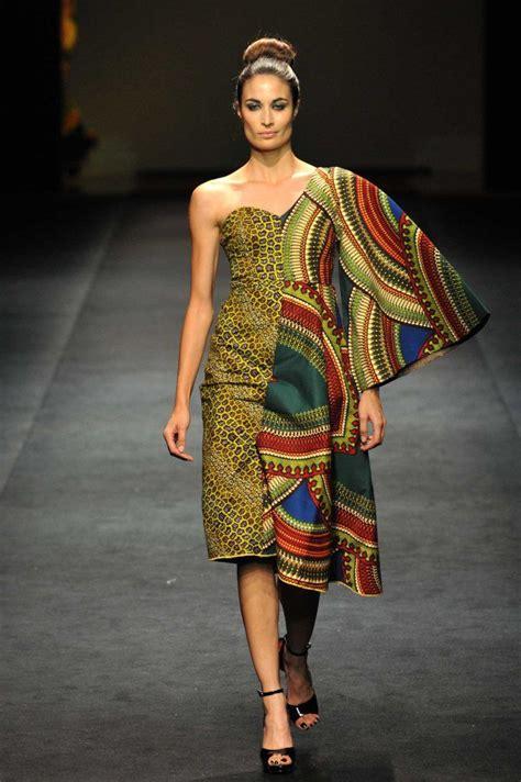 African Fashion Week IH 737 | Africa  Catwalk Style | Pinterest