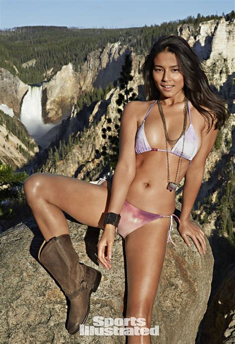 jessica henwick swimsuit jessica gomes battles fake snakes and cold weather in