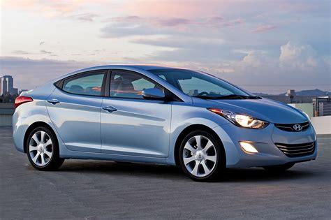 Used 2013 Hyundai Elantra For Sale