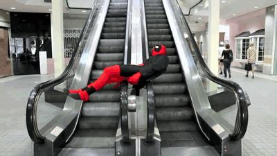 Cosplay Deadpool Gif  Find & Share On Giphy