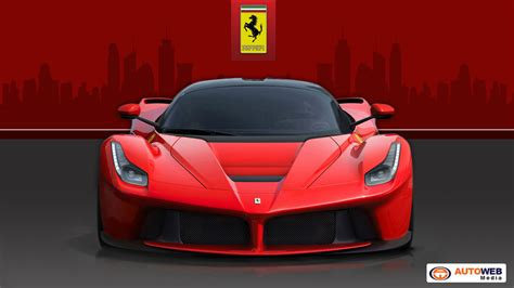 Laferrari Wallpaper 1080p