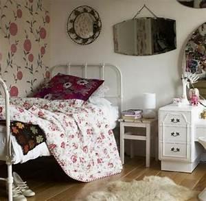 Deko Für Schlafzimmer : vintage schlafzimmer deko ~ Sanjose-hotels-ca.com Haus und Dekorationen