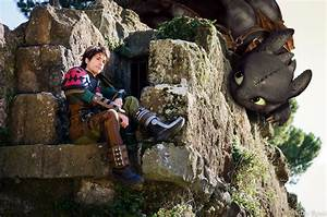 Hiccup and Toothless - How to Train your Dragon 2 by ...