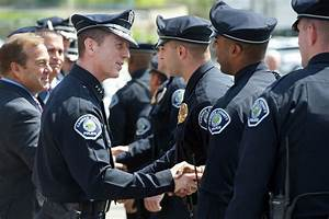 48 recruits Join the Camden County Police Department ...