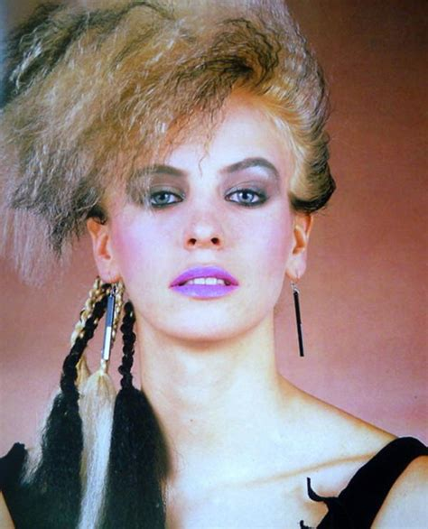 80s New Wave Hairstyles by 62 80 S Hairstyles That Will You Reliving Your Youth
