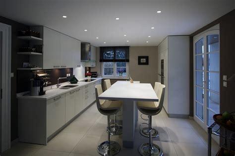 table haute de cuisine deco cuisine table haute