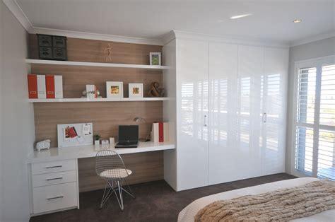 Bedroom Storage Cupboards by Built In Wardrobe Desk Rooms