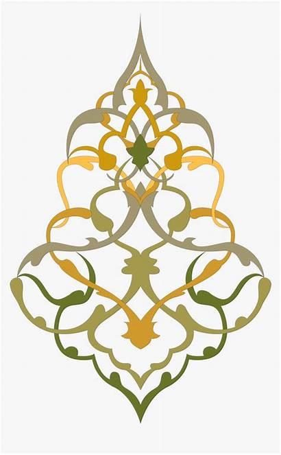 Islamic Patterns Pattern Ornament Geometric Motifs Clipart