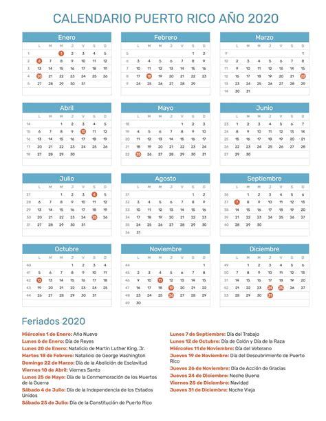 feriados puerto rico google search calendario de