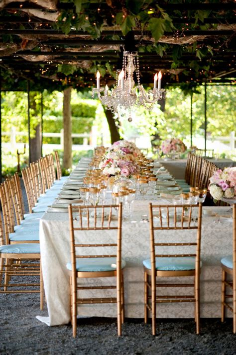 wedding trends strictly long tables belle the magazine