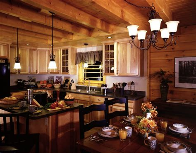log cabin homes interior kitchen interior double wide mobile homes log cabin dream home