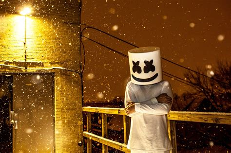 Marshmello Summer, Hd Music, 4k Wallpapers, Images, Backgrounds, Photos And Pictures