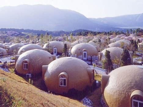 concept earthquake resistant homes