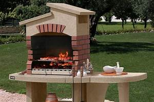 Create, Brick, Bbq, Plans, Before, Building, Barbeque, Grill