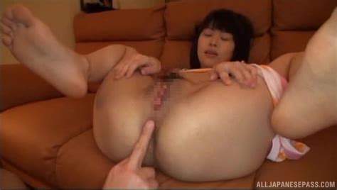 Censored Japanese Young Girl Anal Sex