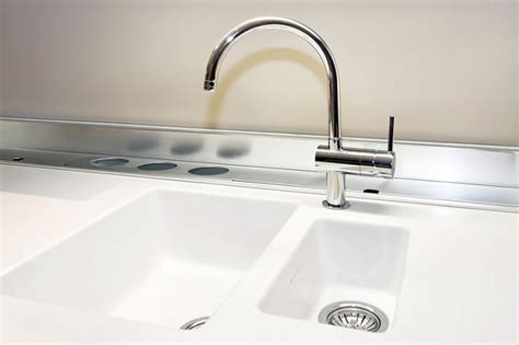 Should you buy Corian worktops?