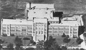 Chattanooga High School