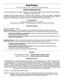 sql server dba resumes sql database administrator resume sle
