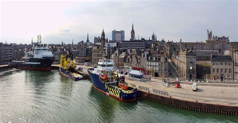 Complete Guide to Student Accommodation in Aberdeen ...