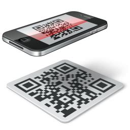 qr code iphone qr code iphone icon ecommerce business iconset