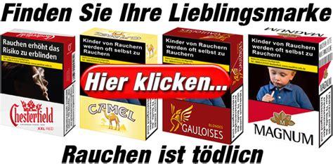 zigarettenpreise deutschland  mit einer zigarette weniger